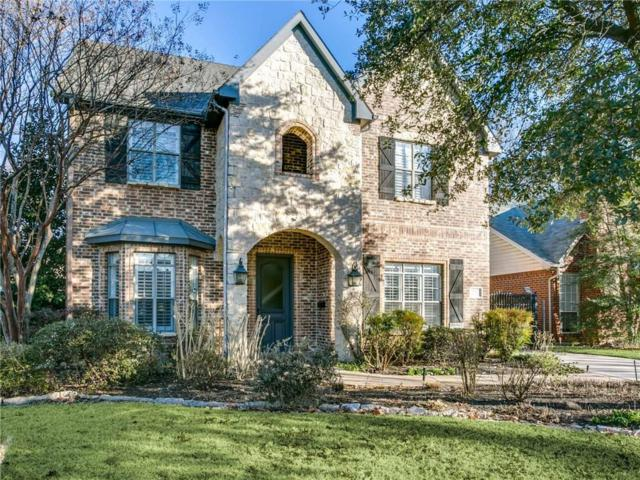 6327 Velasco Avenue, Dallas, TX 75214 (MLS #13761036) :: The Chad Smith Team