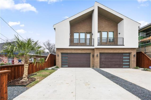 2407 Douglas, Dallas, TX 75219 (MLS #13761086) :: Frankie Arthur Real Estate
