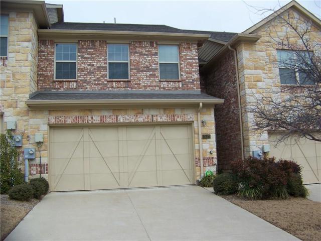 2593 Jackson Drive, Lewisville, TX 75067 (MLS #13761135) :: Frankie Arthur Real Estate