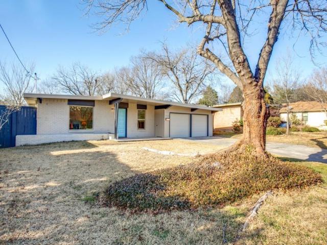 9921 Coldwater Circle, Dallas, TX 75228 (MLS #13761153) :: Team Hodnett