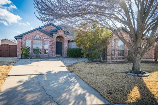 3128 Creek Hollow Drive, Sachse, TX 75048 (MLS #13761179) :: Exalt Realty