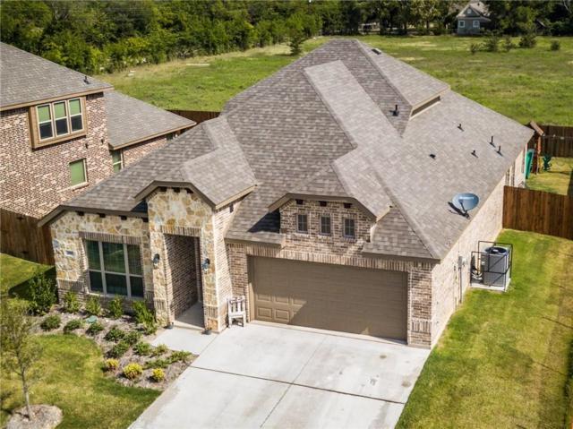 3005 Glenview Drive, Midlothian, TX 76065 (MLS #13761191) :: Keller Williams Realty