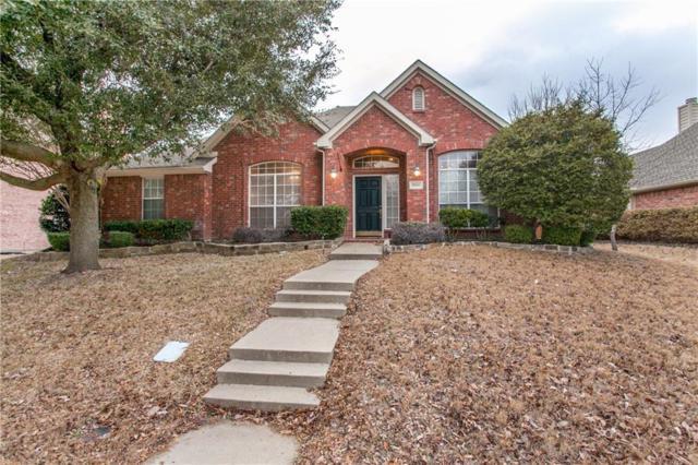 700 Bel Air Drive, Allen, TX 75013 (MLS #13761198) :: Frankie Arthur Real Estate