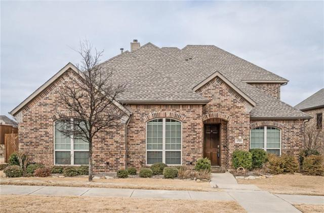 3709 Meadow Bluff Court, Sachse, TX 75048 (MLS #13761210) :: Exalt Realty