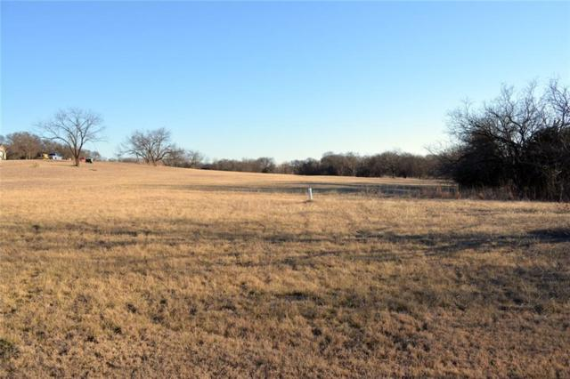 1215 Marker Drive, Grand Prairie, TX 75104 (MLS #13761225) :: Keller Williams Realty