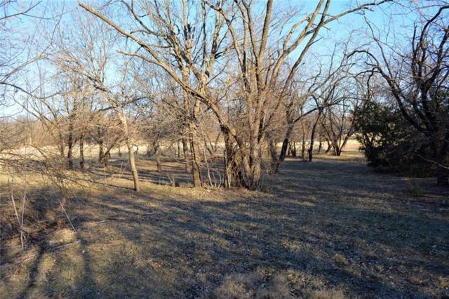 1219 Marker Drive, Grand Prairie, TX 75104 (MLS #13761226) :: Keller Williams Realty