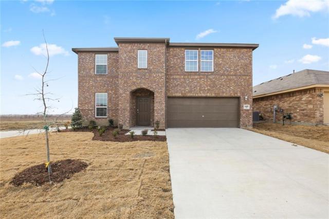9405 Smoke Tree Drive, Forney, TX 75126 (MLS #13761290) :: Team Hodnett