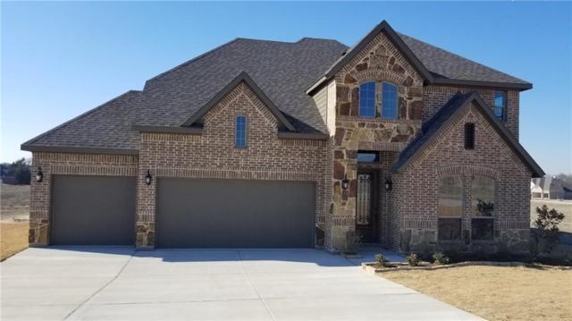 7314 Glenscape Drive, Mckinney, TX 75071 (MLS #13761317) :: The Rhodes Team
