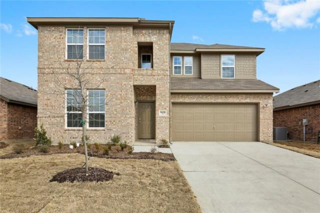 9430 Smoke Tree Drive, Forney, TX 75126 (MLS #13761320) :: Team Hodnett