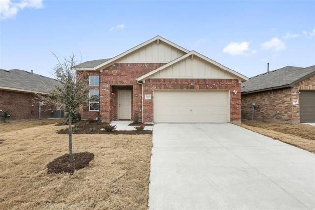 9435 Smoke Tree Drive, Forney, TX 75126 (MLS #13761331) :: Team Hodnett