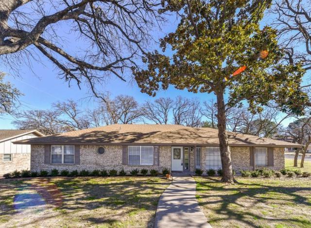 701 Castlewood Lane, Arlington, TX 76012 (MLS #13761340) :: Team Hodnett