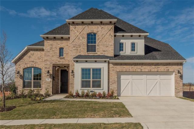 2425 Redbridge Lane, Mckinney, TX 75071 (MLS #13761350) :: The Real Estate Station