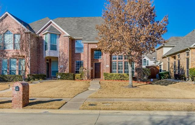 11358 Fountainbridge Drive, Frisco, TX 75035 (MLS #13761356) :: Keller Williams Realty