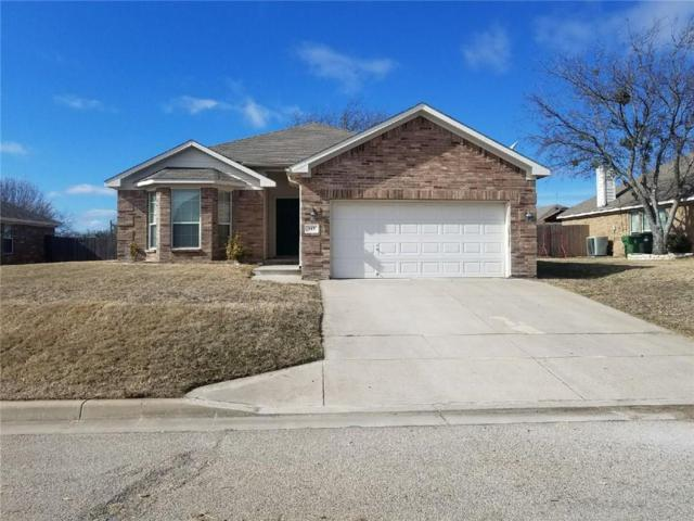 313 Feed Lot Road, Aledo, TX 76008 (MLS #13761382) :: The Mitchell Group