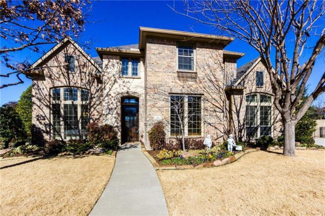 1104 Ashhurst Lane, Mckinney, TX 75071 (MLS #13761418) :: Team Hodnett