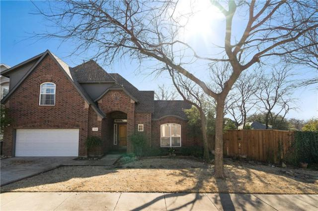 1629 Roma Lane, Allen, TX 75013 (MLS #13761479) :: Exalt Realty