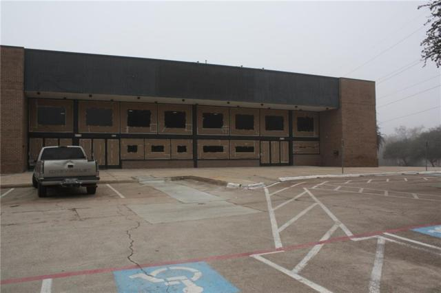 300 Chisholm Place, Plano, TX 75075 (MLS #13761503) :: Keller Williams Realty