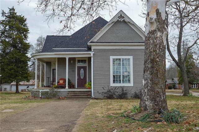 300 E Carnegie Street, Winnsboro, TX 75494 (MLS #13761557) :: Team Hodnett
