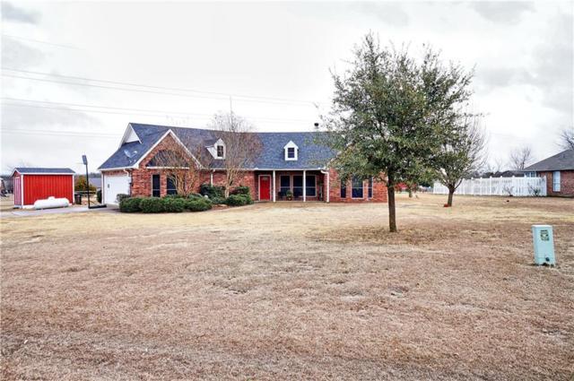 141 Bella Vista Circle, Royse City, TX 75189 (MLS #13761560) :: Team Hodnett