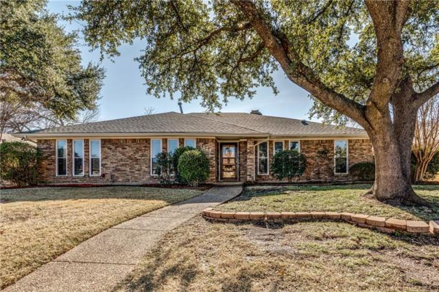 3528 Pinehurst Drive, Plano, TX 75075 (MLS #13761571) :: Keller Williams Realty
