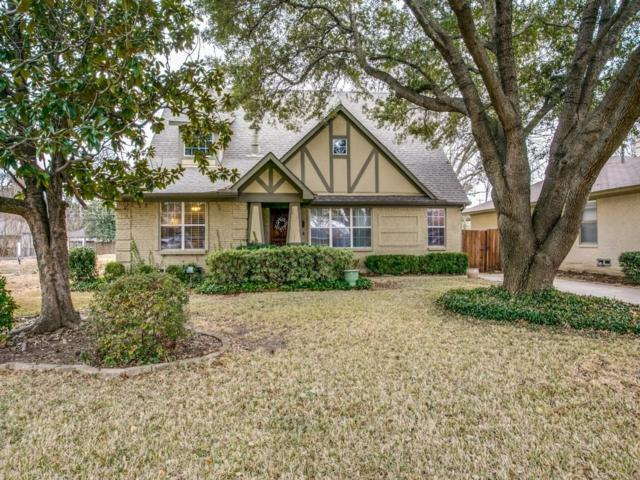 6144 Monticello Avenue, Dallas, TX 75214 (MLS #13761581) :: Team Hodnett