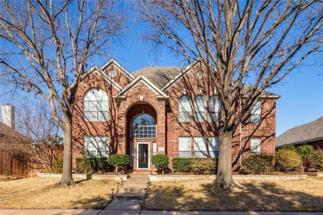 1817 Trail Ridge Lane, Flower Mound, TX 75028 (MLS #13761627) :: Keller Williams Realty