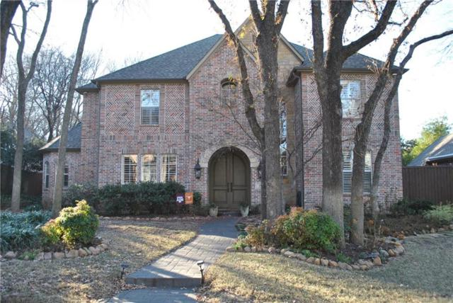141 Dickens, Coppell, TX 75019 (MLS #13761654) :: The Rhodes Team