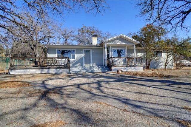 4025 Marina Drive, Fort Worth, TX 76135 (MLS #13761686) :: Keller Williams Realty