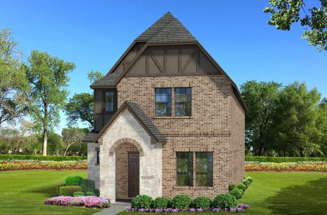 1406 French Violet Way, Arlington, TX 76005 (MLS #13761749) :: Team Hodnett