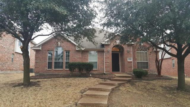11569 La Grange Drive, Frisco, TX 75035 (MLS #13761835) :: Keller Williams Realty