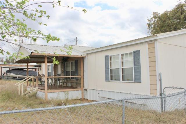 3035 County Road 305, Breckenridge, TX 76424 (MLS #13761936) :: Team Hodnett