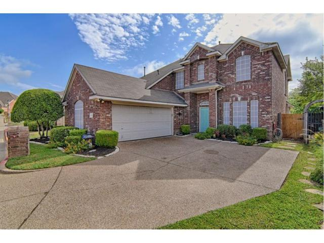 3317 Landhope Circle, Arlington, TX 76016 (MLS #13761941) :: Keller Williams Realty