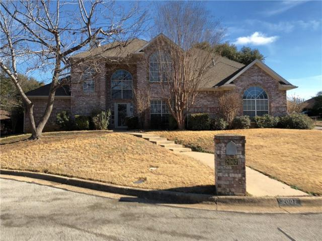 2007 Paddockview Drive, Arlington, TX 76017 (MLS #13761958) :: Baldree Home Team