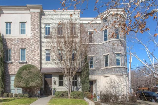 4702 Dexter Avenue, Fort Worth, TX 76107 (MLS #13761971) :: The Mitchell Group
