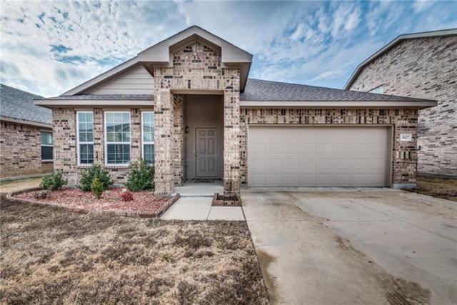 2627 Bois D Arc Lane, Grand Prairie, TX 75052 (MLS #13761987) :: Keller Williams Realty