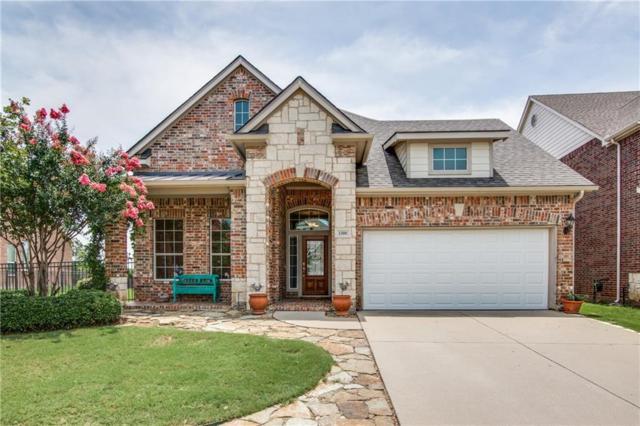 1380 Bonham Parkway, Lantana, TX 76226 (MLS #13761994) :: Cassandra & Co.