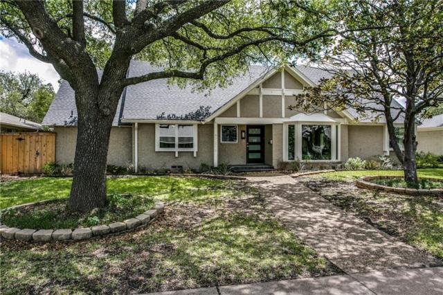 7218 Joyce Way, Dallas, TX 75225 (MLS #13761996) :: Team Hodnett