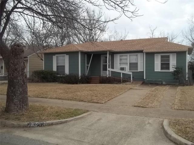 421 Bennie Lane, Grand Prairie, TX 75051 (MLS #13762001) :: Keller Williams Realty