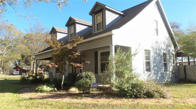 959 Gilmer Road, Winnsboro, TX 75494 (MLS #13762012) :: Team Hodnett