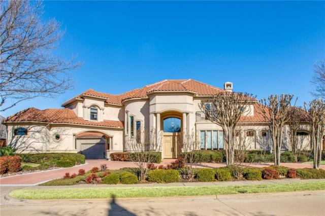 5117 Silver Lake Drive, Plano, TX 75093 (MLS #13762045) :: The Mitchell Group