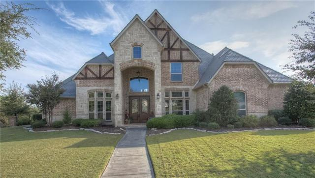 6716 Saucon Valley Drive, Fort Worth, TX 76132 (MLS #13762094) :: The Mitchell Group