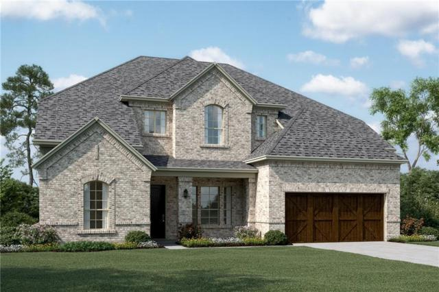 11321 Bull Head Lane, Flower Mound, TX 76262 (MLS #13762119) :: Keller Williams Realty