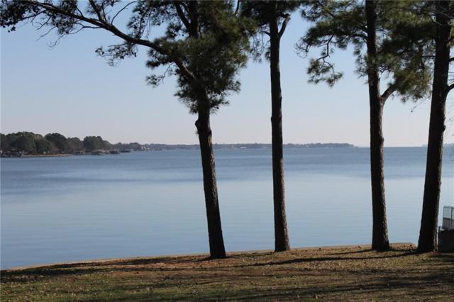201 Seaside Drive, Gun Barrel City, TX 75156 (MLS #13762131) :: Team Hodnett