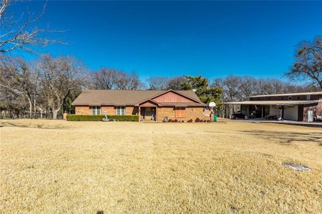 4083 Bluebonnet Hilltop Drive, Fort Worth, TX 76126 (MLS #13762229) :: Keller Williams Realty