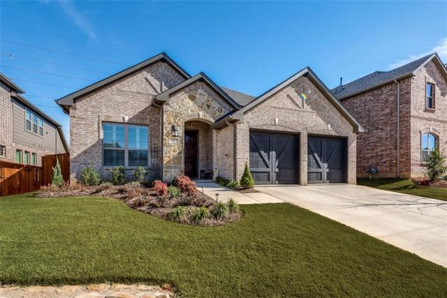 4417 Vineyard Creek Drive, Grapevine, TX 76051 (MLS #13762240) :: Team Hodnett