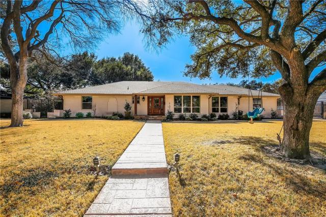 5154 Del Roy Drive, Dallas, TX 75229 (MLS #13762245) :: Team Hodnett