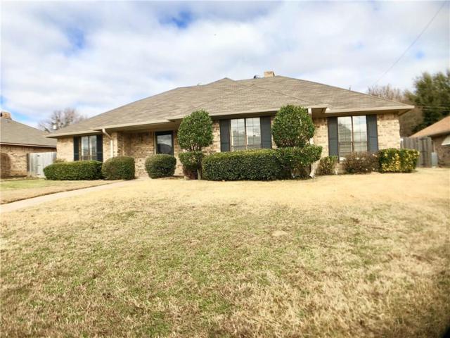 120 Cedar Springs Boulevard, Sulphur Springs, TX 75482 (MLS #13762298) :: Team Hodnett