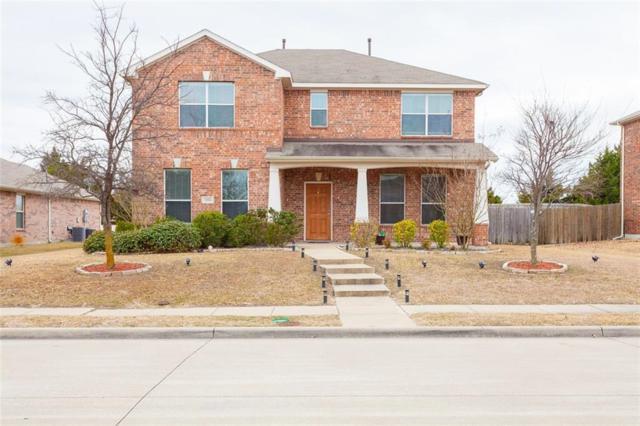 3805 Laurel Crossing Drive, Rockwall, TX 75032 (MLS #13762356) :: Team Hodnett