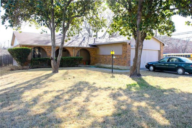 1202 Woodburn Trail, Dallas, TX 75241 (MLS #13762412) :: Keller Williams Realty