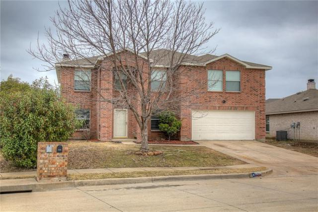 1300 Blazing Star Trail, Burleson, TX 76028 (MLS #13762417) :: The FIRE Group at Keller Williams